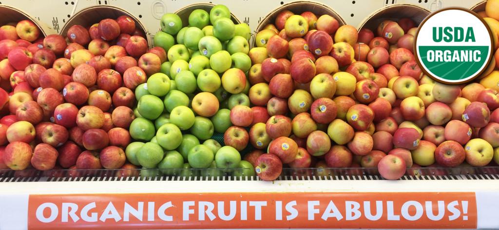 organicapples