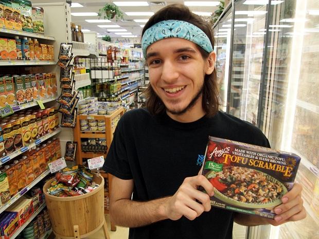 Amy S Natural Food Warehouse