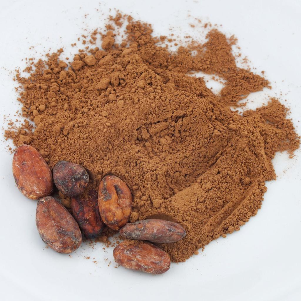 cacaopowder