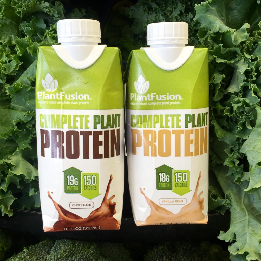 PlantProtein