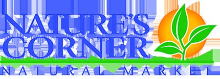 Nature's Corner Natural Market Logo